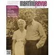 Časopis Martinů Revue, No.3/ 2017 (v angličtině)