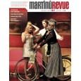 Časopis Martinů Revue, No.1/2017 (v angličtině)